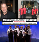 Quartet Contest 2019